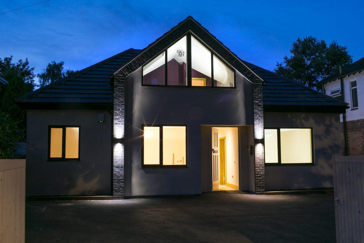 bungalow extension ideas