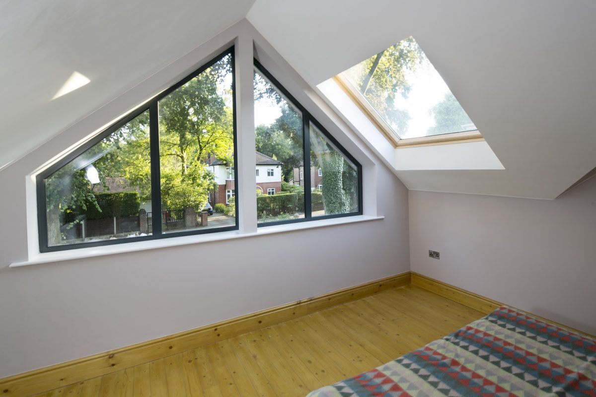 extension on bungalow ideas