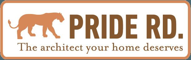Pride Road Branding